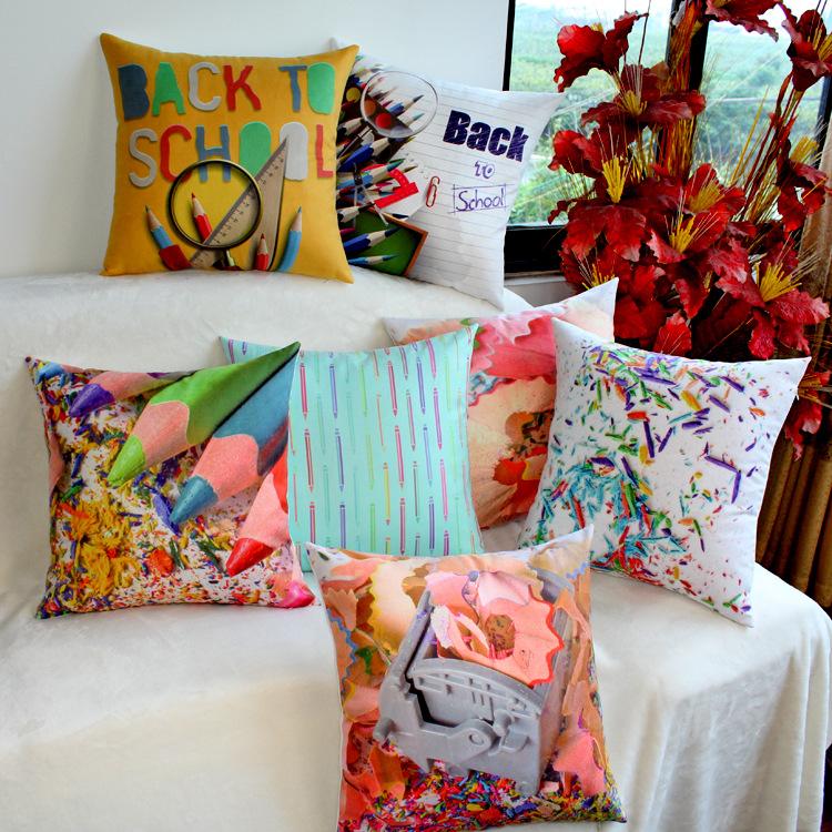 ٧ توصیه دکوراتورھا برای شاد کردن فضای خانه